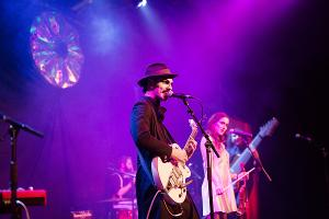 OZ Arts Nashville to Celebrate Halloween With Fable Cry's Spooktacular Festival Of Ghouls
