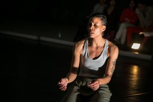 Juneteenth Premiere of Short Dance Films to be Presented by The National Center for Choreography at The University of Akron