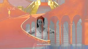 Arlekin Players Theatre Presents Live Interactive Art Experiment  STATE VS. NATASHA BENINA