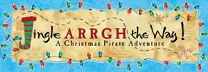 Red Branch Theatre Company Announces Cast And Production Staff For JINGLE ARRGH THE WAY