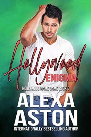 Alexa Aston Releases New Contemporary Romance HOLLYWOOD ENIGMA
