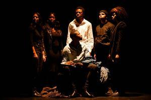 SPILLED MILK By Khalif Gillett Receives World Premiere