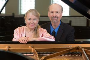 33rd Chicago Duo Piano Festival to Present Livestreamed Performances in July