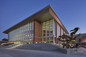 The McKnight Center Announces 2020-2021 Season Updates