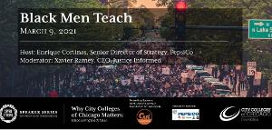 Seven Strong Speaker Series Concludes With 'Black Men Teach'