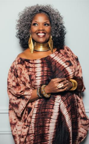 Angela Brown Teams Up With Opera Companies To Spotlight Rising Black Voices in OPERA...FROM A SISTAH'S POINT OF VIEW