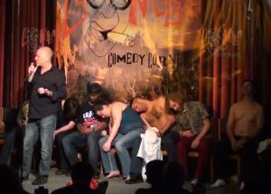 Comedy Hypnotist Don Barnhart Brings Interactive Fun To Downtown Las Vegas