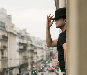 'Broadway In Paris' Creator Michael Pereira Launches BROADWAY CHEZ VOUS