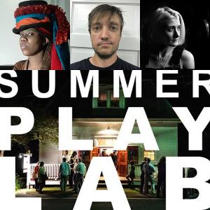 Ancram Opera House Announces SUMMER PLAY LAB Featuring Three New Works By Leading Theater Artists