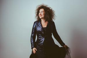 Svetlana Celebrates New Album NIGHT AT THE MOVIES At Joe's Pub This Weekend