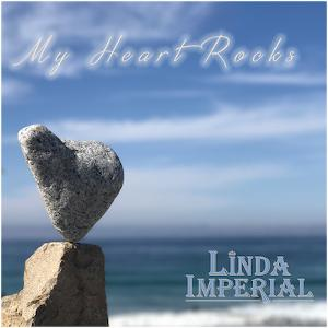 Singer Linda Imperial Releases The Blues Rocker 'My Heart Rocks' From Forthcoming EP Due In Spring