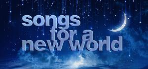 The Abbey Theater of Dublin Partners With State of The Arts Productions for SONGS FOR A NEW WORLD