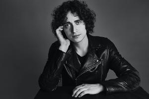 Jacob Mühlrad Releases Debut Album 'Time'