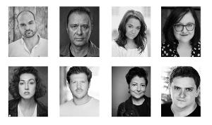 Cast Announced For Brand New Jukebox Musical LOVE LETTERS