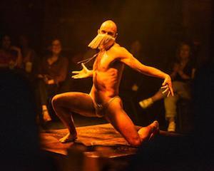THE ROSE ROOM Moves to Midtown Manhattan Nightclub