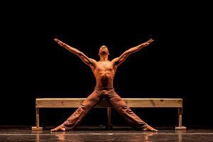 Dallas Black Dance Theatre Portrays Civil Rights Struggles Through ODETTA and THE MOURNER'S BENCH