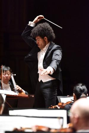 Music Director Rafael Payare Extends Contract With The San Diego Symphony Through the 2025-26 Season