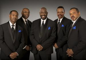 State Theatre New Jersey Presents The Temptations & The Four Tops