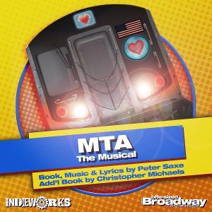 Gabrielle Ruiz Leads IndieWorks Theatre Company's Audio Premiere Of  MTA: THE MUSICAL