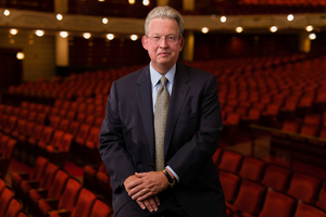 Jeffrey A. Stoops Elected Chairman Of Kravis Center Board Of Directors