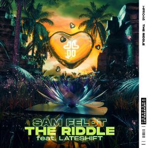 Sam Feldt Releases 'The Riddle'
