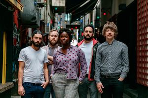 Irish Future-Soul Five-Piece Shookrah Share New Single 'Notions'