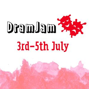 DRAMJAM Online Event Will Help Transition Theatre Makers to The Post-Covid Industry