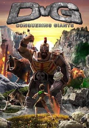 Virtuous VR Gaming Announces Release of Debut Project DvG: CONQUERING GIANTS