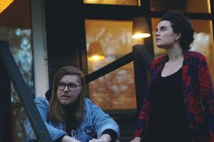 Firewoodisland Releases Self-Titled Album