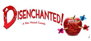 DISENCHANTED Is Coming To The Doncaster Playhouse