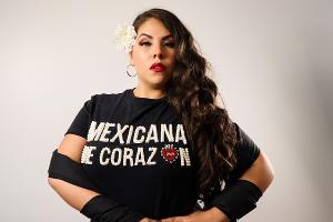 VIDEO: Florencia Cuenca Releases Mariachi Cover of 'Burn' from HAMILTON