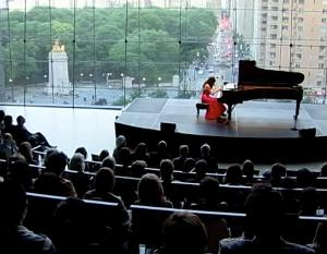 Pianist Rosa Antonelli to Host CONCERT AT LINCOLN CENTER'S FREDERICK P. ROSE HALL - PART 2