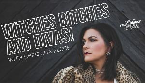 WITCHES, BITCHES, AND DIVAS! Returns to The Green Room 42