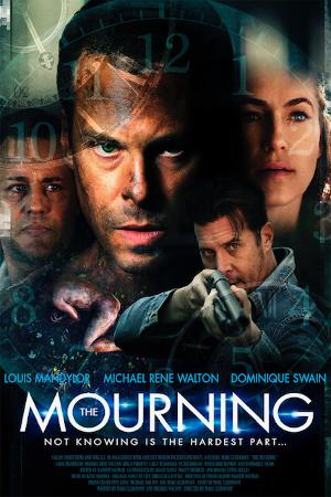 New Sci-Fi Drama THE MOURNING Out Now Tubi TV