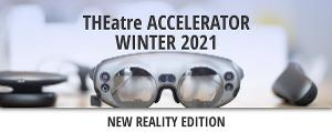 Apples And Oranges Arts Announces The Inaugural Class Of THEatre ACCELERATOR:  New Reality Edition