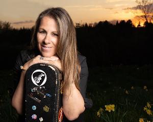 Folk Singer/Songwriter Raina Krangle Releases 'West Coast Huck Finn'