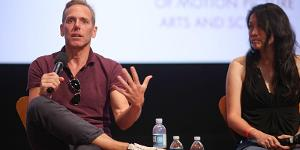 NewFilmmakers Los Angeles Hosts a Conversation with William Morris Endeavor