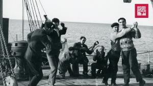 South Street Seaport Museum Announces Upcoming Monthly Virtual Sea Chanteys And Maritime Music Live Sing-Along