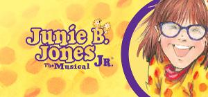 Artisan Children's Theater Presents JUNIE B. JONES, JR.