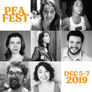 Breaking & Entering Presents the Pre-Emerging Artist Festival 2019