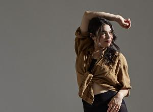 Arts On Site Announces A Night Of Dance Curated By Serena Wolman