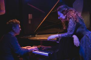 Pianist Cettina Donato and Actor Ninni Bruschetta Announce New Album In May; New Single 'Alcol' Out Today