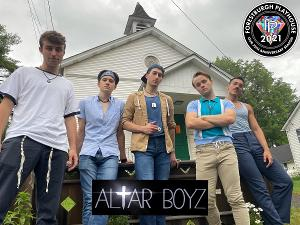 ALTAR BOYZ And BEEHIVE to be Presented by Forestburgh Playhouse