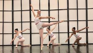 Neville Dance Theatre Announces 16th Anniversary Year Celebration BEETHOVEN & BALLET