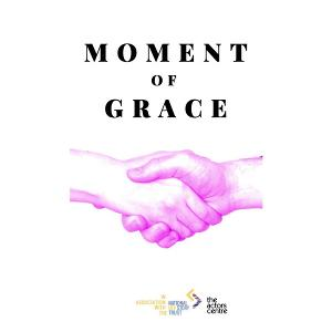 MOMENT OF GRACE, A New Play About Princess Diana's Visit To London's First AIDS Unit, Will Stream on 31 July