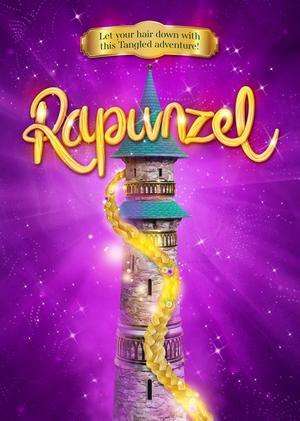 RAPUNZEL Will Tour Next Spring