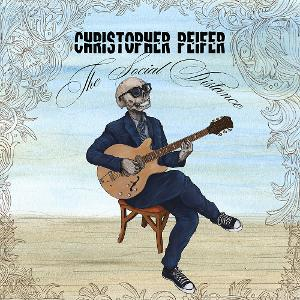 Christopher Peifer Releases Sophomore Solo Album 'The Social Distance'