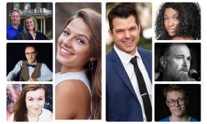 PIANO BAR LIVE! Streams Tomorrow Featuring Corinna Sowers Adler, Nicholas Adler, Mark Hartman and More