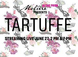 Raul Esparza and Samira Wiley to Star in TARTUFFE Molière in the Park Live Stream