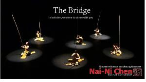 Nai-Ni Chen Virtual Dance Institute Offers Free One-Hour Company Class On Zoom
